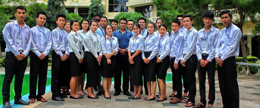 Amazing Academy   Hospitality & Tourism - Amazing Academy ...