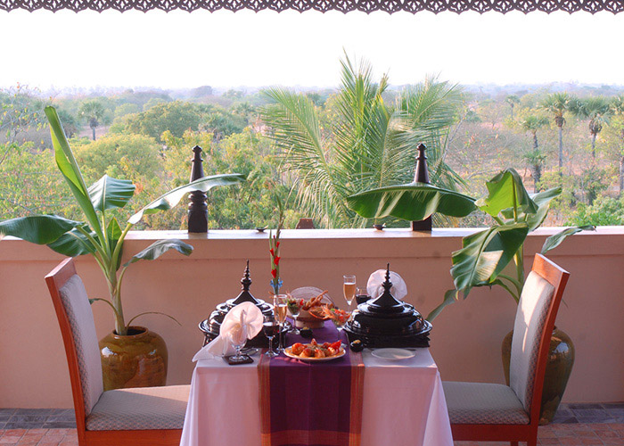 30% Discount  Promotion @ Amazing Bagan Resort and Ananta Bagan