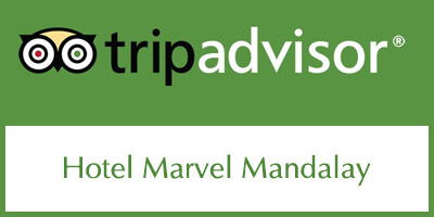 Hotel Marvel Mandalay
