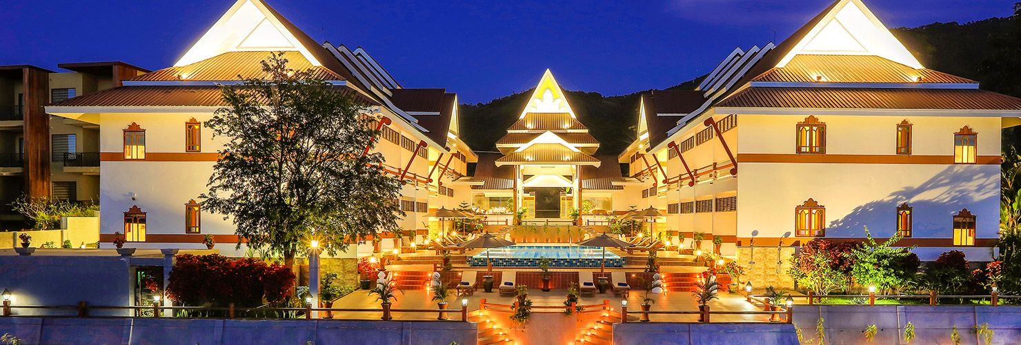 Ananta Hotels Resorts Inle
